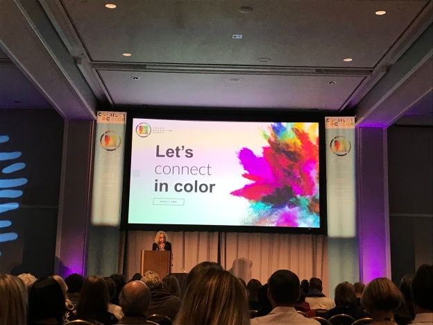 Revelation of Color Marketing Group's 2019+ World Color